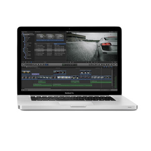 Macbook pro 15-inch mid 2012